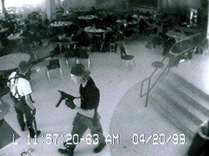 columbine survivor gun control