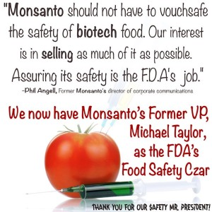 Monsanto Sued for 7.7 billion dollars