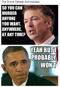 rand paul sequester