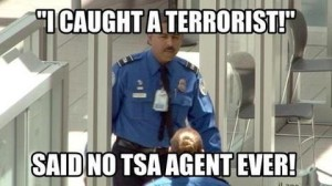 Kansas Law Would Make TSA Pat Downs Illegal