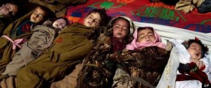 us bombing kills civilian children